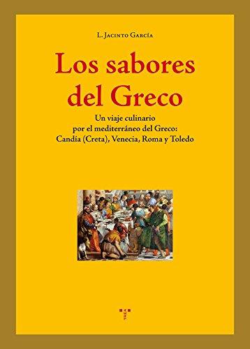 Los sabores del Greco (La Comida de la Vida)