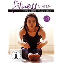 Fitness at Home 1: Arms & Legs