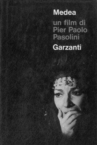 Medea. Un film di Pier Paolo Pasolini.