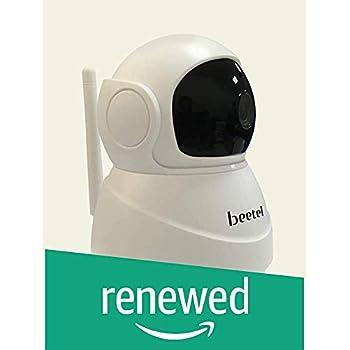 (Renewed) BEETEL Cloud Camera CC2 for Home Security, Baby Care, Elder Care, Store Surveillance, PET Care, Ip, Wifi Cloud Camera