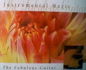 Readers Digest Presents Instrumental Magic-The Fabulous Guitar