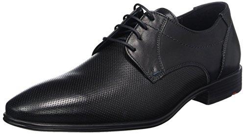 modischer Stil billig werden Schuhwerk LLOYD Herren ORTOS Derbys Schwarz, 46 EU