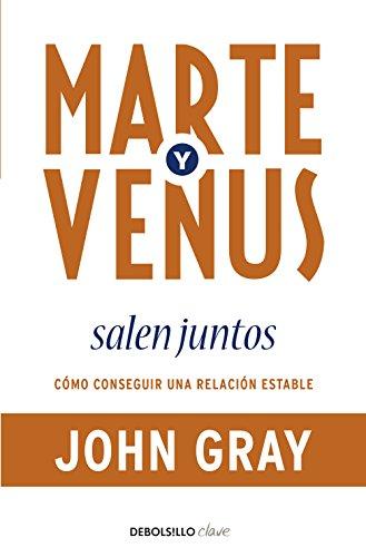 Marte y Venus salen juntos por John Gray