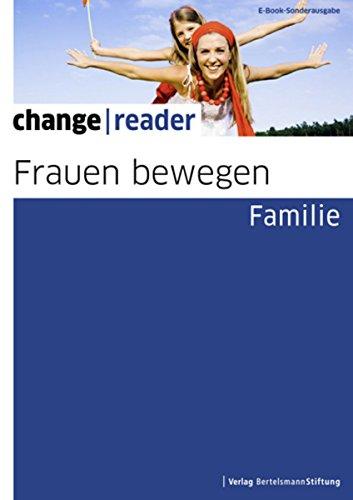 Frauen bewegen - Familie (change reader)