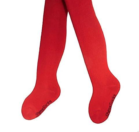 Baby Thermo Strumpfhose, Farben alle:rot;Größe:50/56