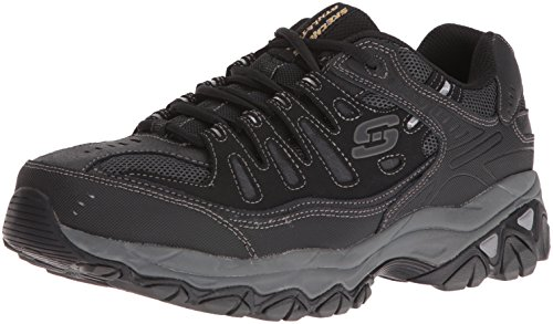 skechers-sport-mens-afterburn-memory-foam-lace-up-sneakerblack8-m-us