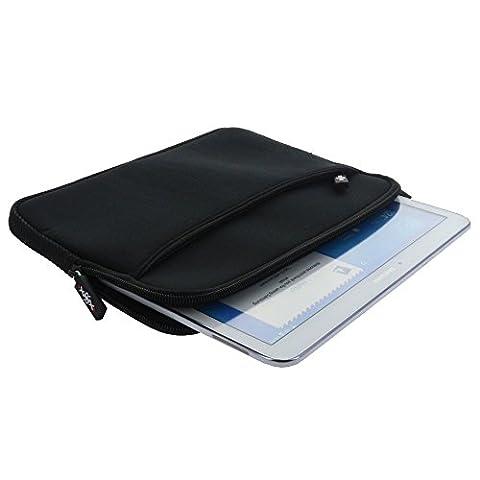 Smart-Planet® hochwertige Neopren Tablet Laptoptasche – Notebook Tasche für Geräte