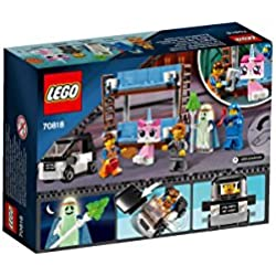 Lego Movie 70818 - Divano a Castello