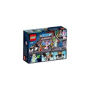 LEGO Movie 70818 - Divano a Castello LEGO Unikitty LEGO