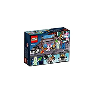 LEGO Movie 70818 - Divano a Castello  LEGO