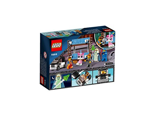 LEGO Movie 70818 - Doppeldecker Couch (Lego Movie Emmet)