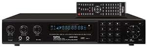 Karma Italiana UMP 500 Lecteur DVD Noir