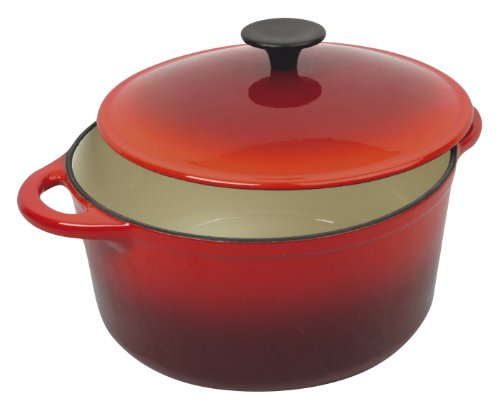 Tradifonte Cocotte Redonda, Rouge bi-Tone, centimeters width=