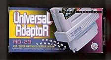 S.Famicom / S.Nintendo - AD29 Upgrade version Universal Adapter