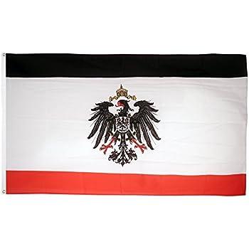 FAHNE//FLAGGE Deutsches Reich Kaiserreich   90 x 150