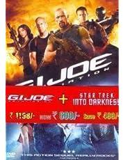 G.I. Joe Retaliation/Star Trek into darkness