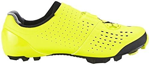 Shimano SH-XC9Y Schuhe Unisex yellow 2017 Mountainbike-Schuhe Yellow