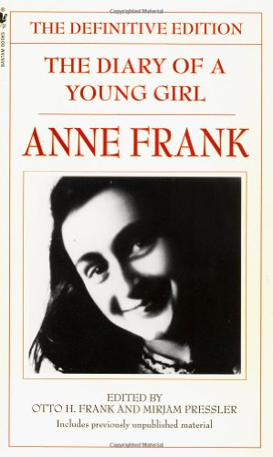 anne frank diary of a girl free ebook