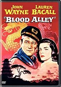 Blood Alley [DVD] [1956] [Region 1] [US Import] [NTSC]
