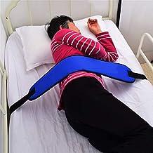 Cinturón de sujeción para el cuidado del paciente, Banda de sujeción de la cerca de