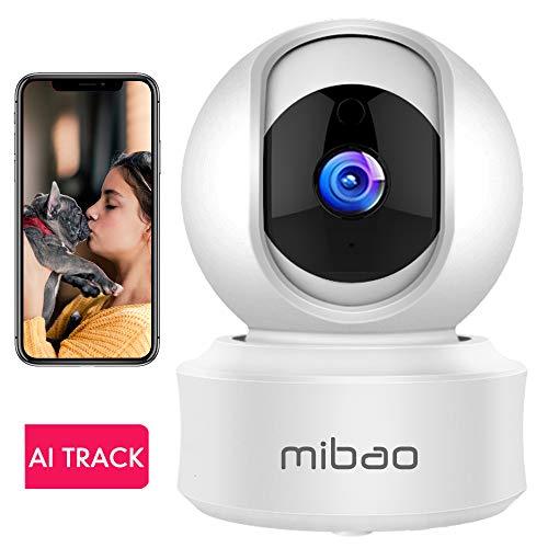 1080P Camaras De Vigilancia WiFi Interior Mibao Camara