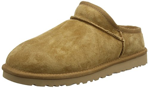 c Slipper, Damen Stiefel, brown (Chestnut), 37 EU (4.5 UK) ()