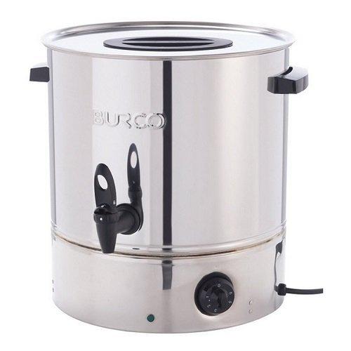 Burco - , 20 litros electrica seguridad caldera de agua