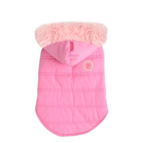 pinkaholic-new-york-relic-kapuzen-winter-hund-jacke-klein-pink