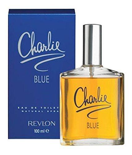 REVLON CHARLIE BLUE DONNA EAU DE TOILETTE, EDT 100 ML VAPO