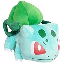 Pokemon–Peluche Bulbasaur, 30cm