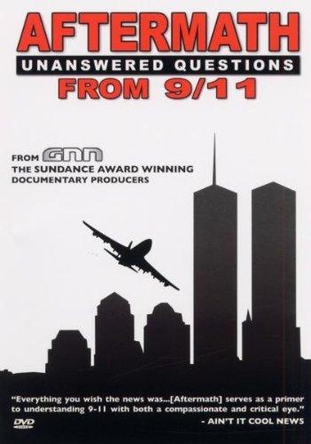 Bild von Aftermath - Unanswered Questions from 9/11