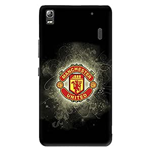 EpicShell Printed Back Cover For Lenovo K3 Note