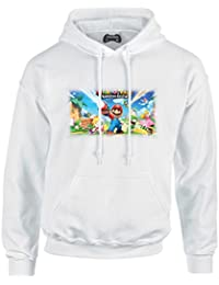 Mario Rabbids Kingdom Fanart Kids and Adults Hoodie