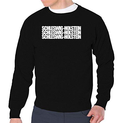 Eddany Schleswig Holstein Three words Sweatshirt