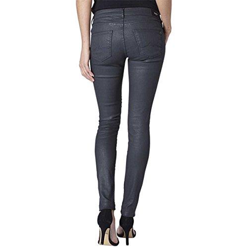 Pepe Jeans London, WNW Jeans PIXIE Grey Grey