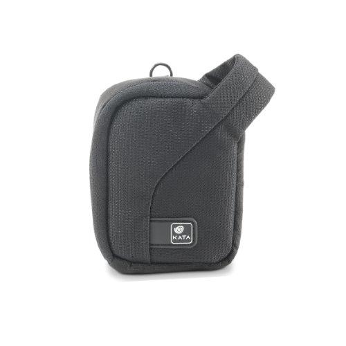 Kata Tasche mit Reisverschluss für Kompakt-Kamera ZP-2 DL Schwarz
