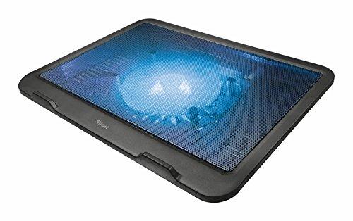 Trust Ziva Base di Raffreddamento per Laptop