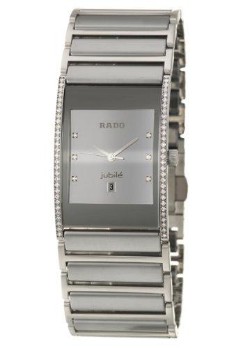 Rado Integral Jubile R20731712 - Orologio da donna con diamanti