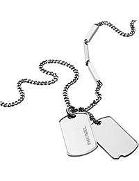 Größe 40 d4577 664a0 Suchergebnis auf Amazon.de für: Herrenketten Diesel: Schmuck