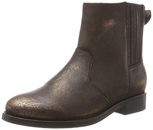 Liebeskind Berlin Damen LH175250 Calf Chelsea Boots, Mehrfarbig (Brushed Rosé), 38 EU Chelsea Rose