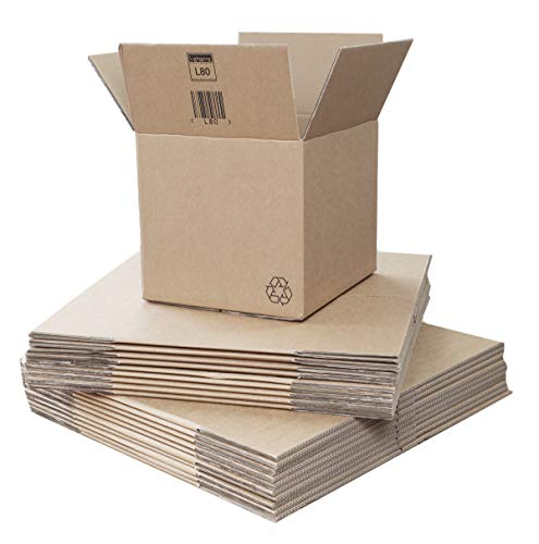 Double Wall Cardboard Boxes - Me...