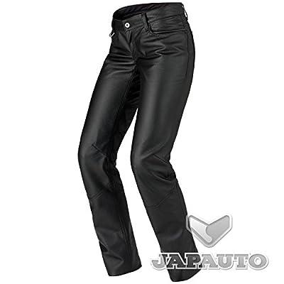 SPIDI Magic Leather Lady - Pantalon moto cuir pour Femme