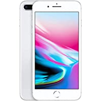 Apple iPhone 8 Plus (64GB) -Silber