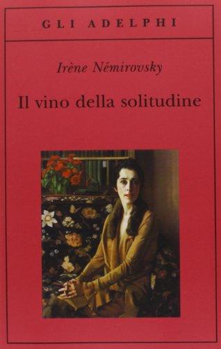 Il vino della solitudine
