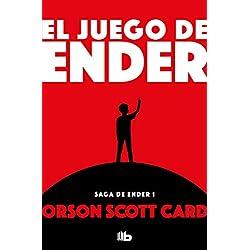 El juego de Ender (Saga de Ender 1) Premio Nébula 1985