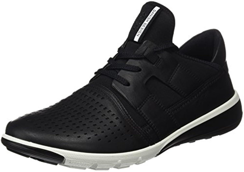 Ecco Intrinsic 2, Zapatillas Altas para Hombre -