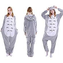 Lolidress - Pijama de una pieza - para mujer