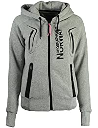 Amazon.fr   Geographical Norway - 20 à 50 EUR   Femme   Vêtements 3f044d16ba3d
