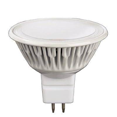 Xavax LED-Lampe GU5.3, 5.5W (ersetzt 30W), 275 lm, warmweiß von Xavax auf Lampenhans.de