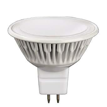 xavax ampoule led gu 5 3 5 w mr16 blanc chaud luminaires et eclairage. Black Bedroom Furniture Sets. Home Design Ideas